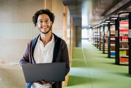 Best Online Master's in Computer Science 2021