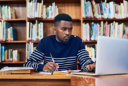 Most Affordable Online Master's Degrees in Library Science 2021