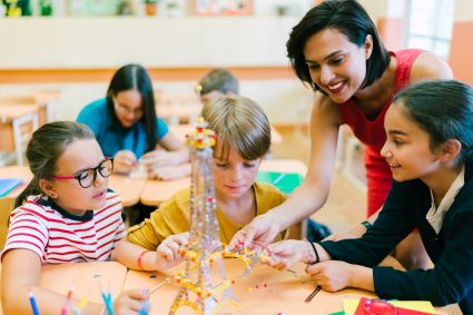 Creating Equitable STEM Curriculum for Low-Income Students